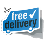 Free/Prompt Delivery